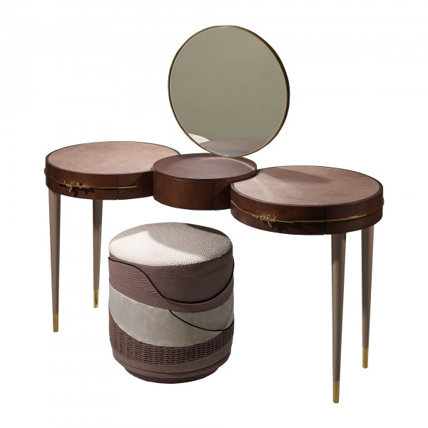 Infinity Dressing Table