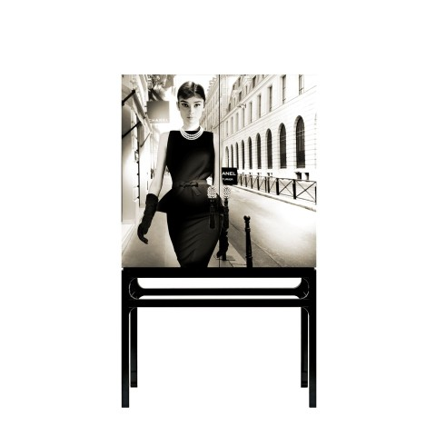 Little Black dress Audrey...
