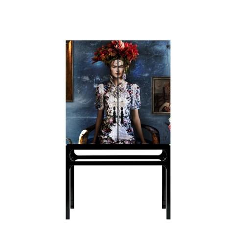 Imagen Frida Kahlo with...