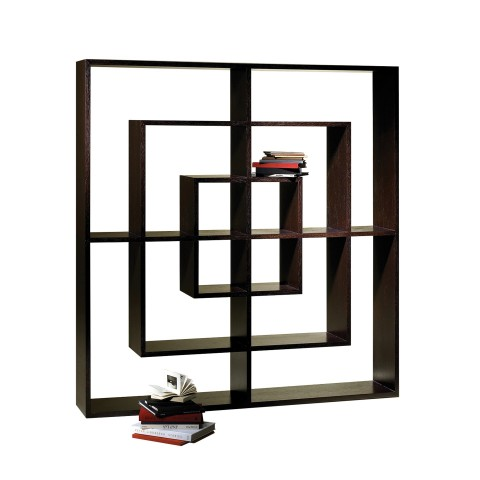Square Bookcase