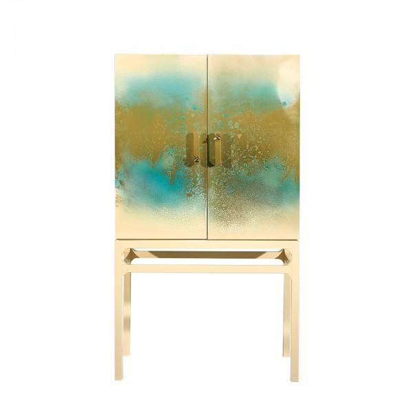 Blossom Bar Cabinet