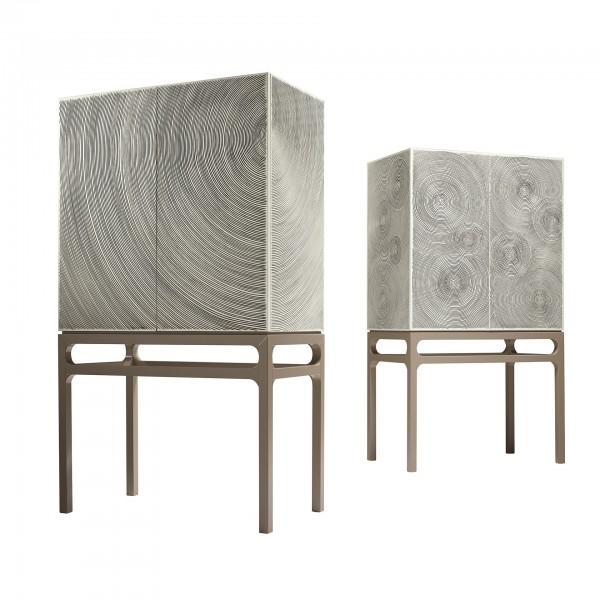 Drop Bar Cabinet