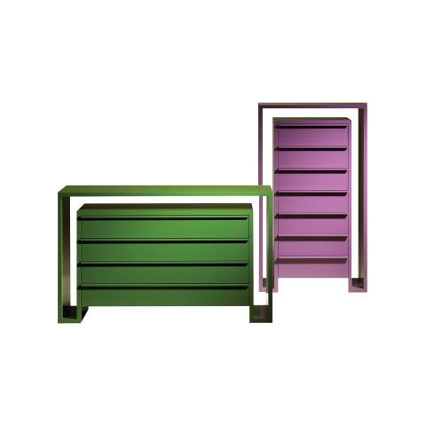 Duplo U Cabinets