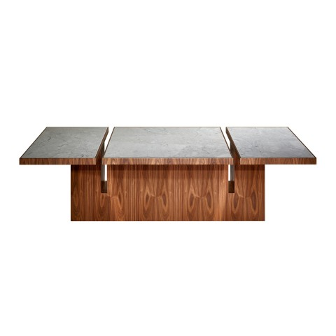 Carrara Dining Table