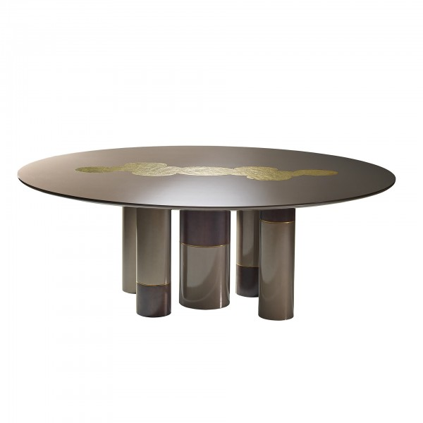 Gold Forest Dining Table