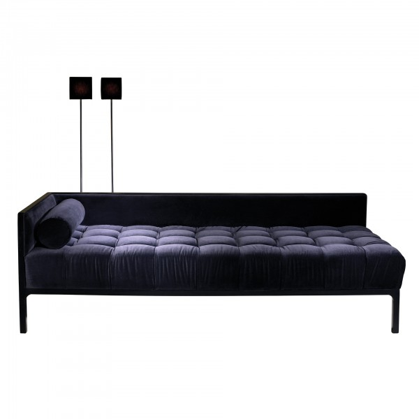 Diamond Chaise Longue