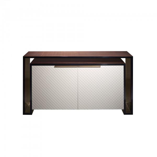 Ebony & Ivory Sideboard