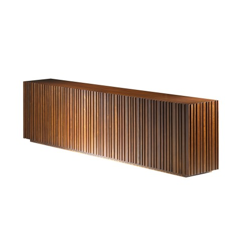 Moon Wood Sideboard
