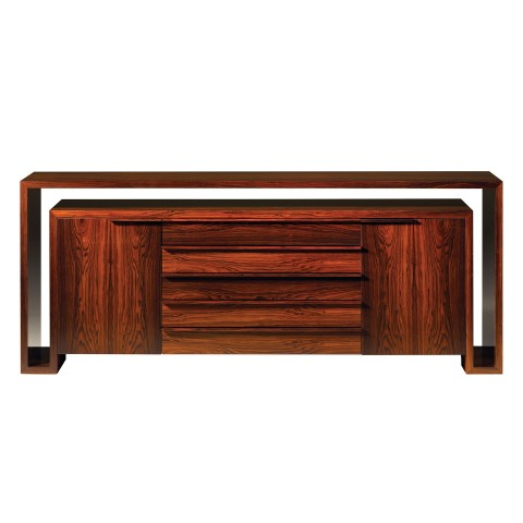 Duplo U Sideboard (5 Drawers)