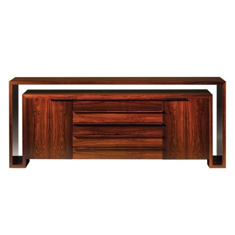 Duplo U Sideboard (5 Drawers)